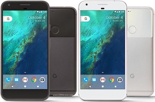 Samsung competitors Pixel