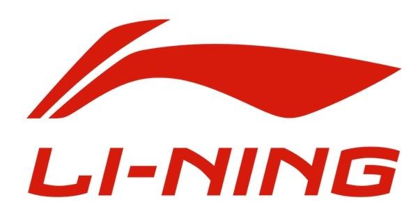 Top 10 Nike Competitor's - Li ning