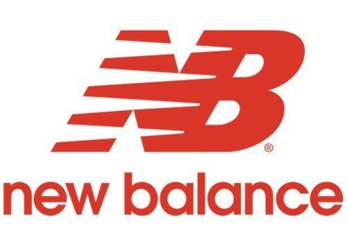 Top 10 Nike Competitor's - New balance