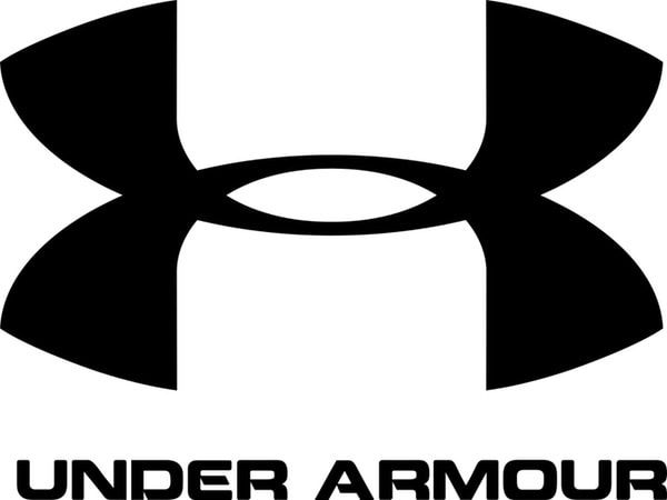 Top 10 Nike Competitor's - Under armour