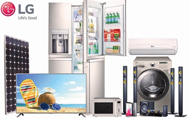 Top consumer durable companies in India 2