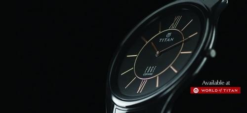 Marketing Mix of Titan Industries 2