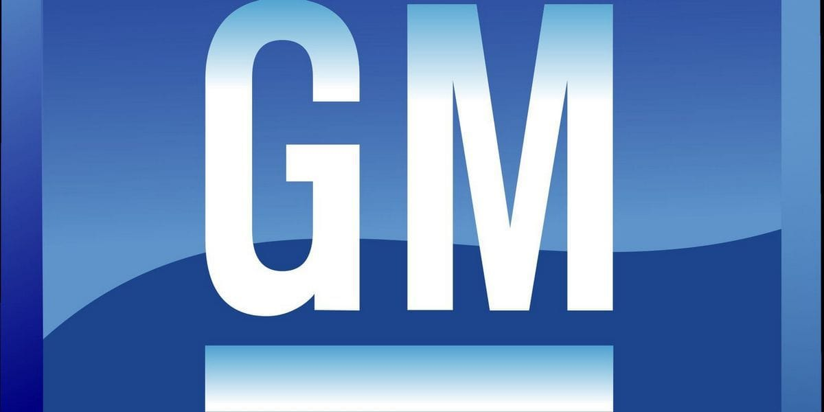 SWOT Analysis of General Motors