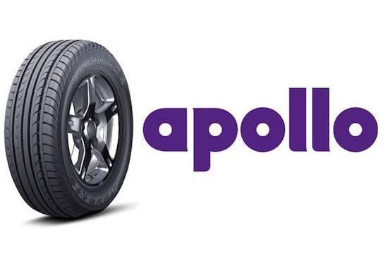 SWOT analysis of Apollo tyres