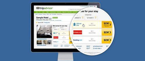 Marketing Mix Of Tripadvisor 2