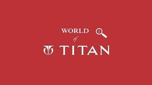 Marketing Mix of Titan Industries