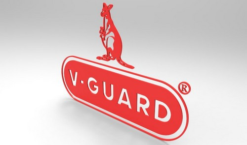 Marketing Mix of V-Guard