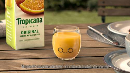 Marketing Mix of Tropicana 2