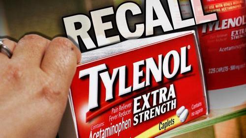 Marketing Mix of Tylenol 2