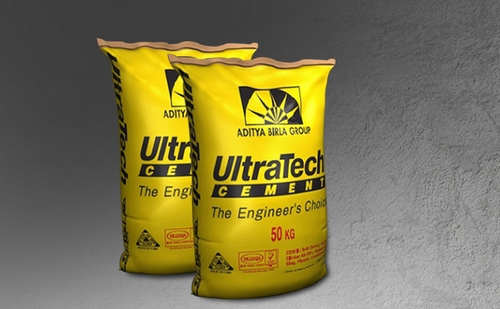 Marketing Mix Of UltraTech Cement 2