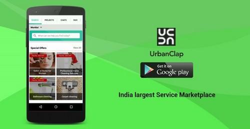 Marketing Mix of UrbanClap 2