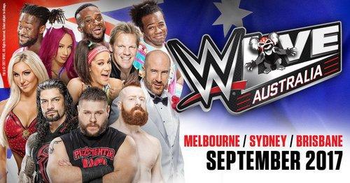 Marketing Mix of WWE 2
