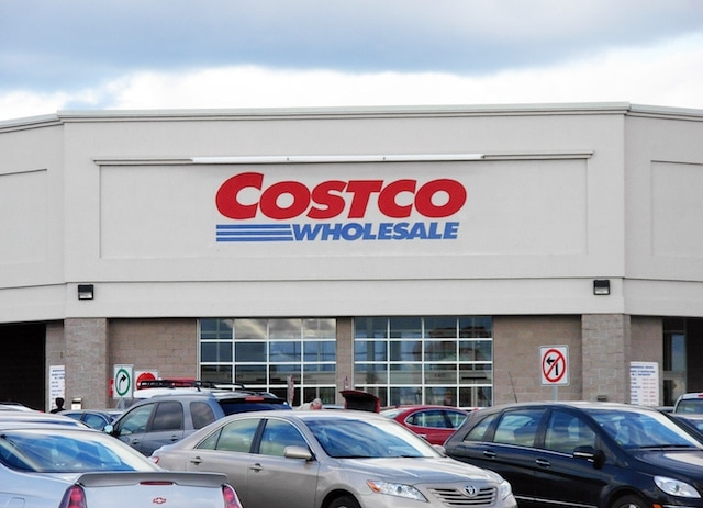 SWOT analysis of Costco
