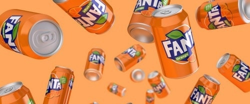 Top 10 Soft drink and beverages brands of 2017