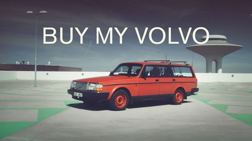 Marketing Mix of Volvo 2