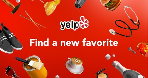 Marketing Mix of Yelp 2
