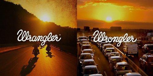 Marketing Mix of Wrangler 2