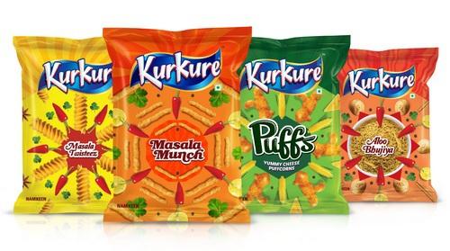 SWOT Analysis of Kurkure