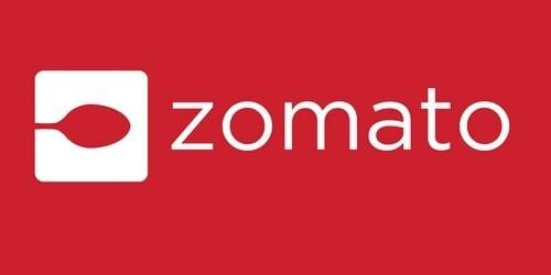 Marketing Mix Zomato