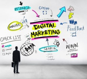 Digital Marketing Trends which are dominating in 2017