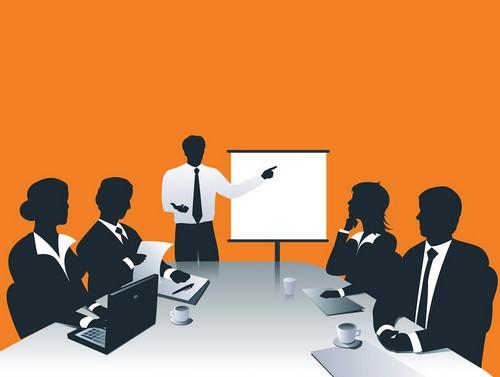 Presentation tips - 1