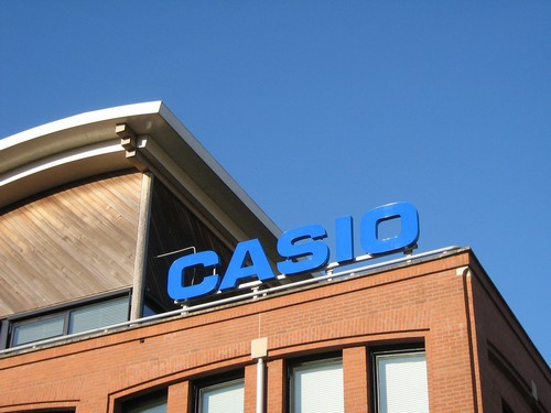 Marketing Strategy of Casio - 2