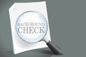 Background Check - 1