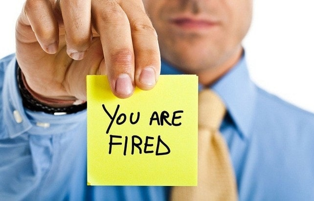 What Is Involuntary Termination And Types Of Involuntary
