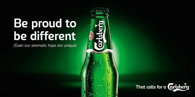 Marketing Strategy of Carlsberg - 2