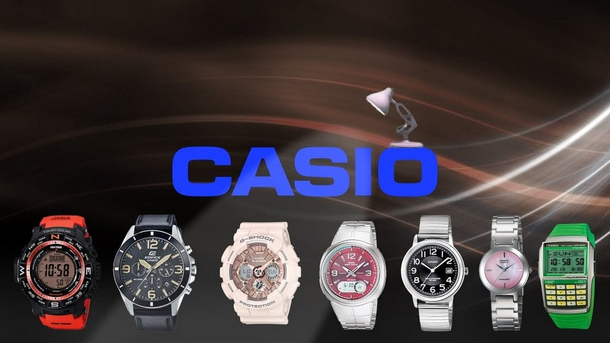 Marketing Strategy of Casio - 3