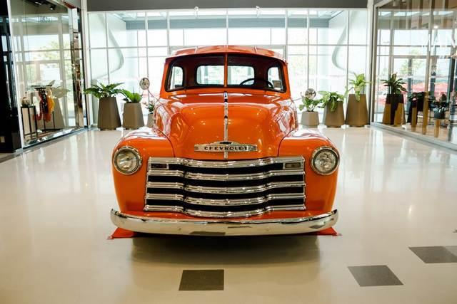 Marketing Strategy of Chevrolet - 2