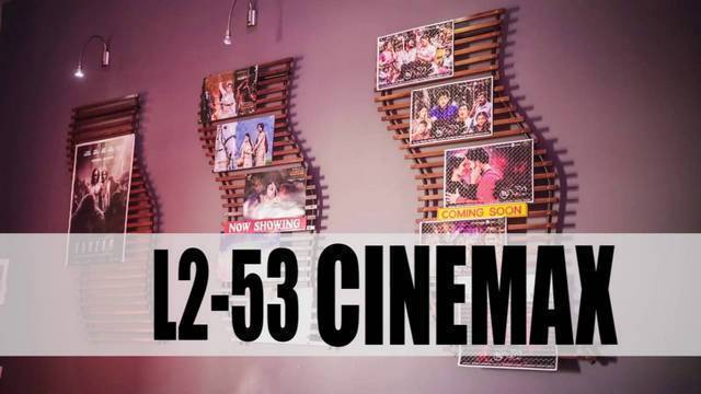 Marketing Strategy of Cinemax - 2