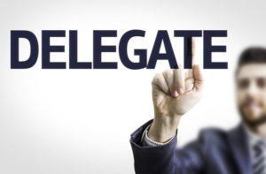 Monitor Delegation 2