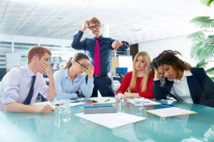 Problems Of Meetings 1