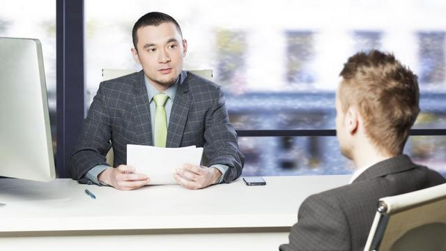 Second Round Of Interviews 1