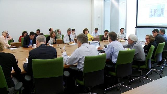 Team Meeting 3