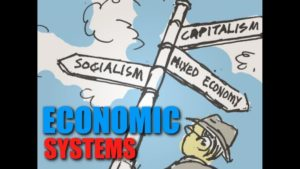 Types Of Economic Systems - 2