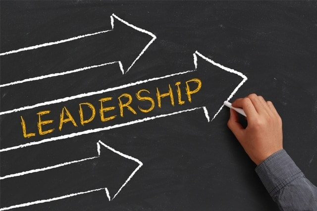 Types Of Leadership 2 - Leadership style - 3