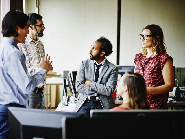 Types Of Leadership - Leadership style - 4