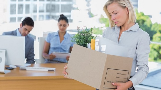 Voluntary Resignation By Employees And Reasons They Happen