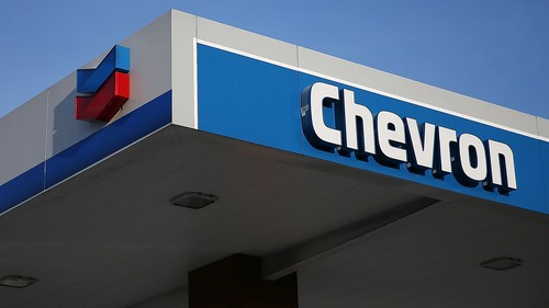 Marketing Strategy of Chevron Corporation - 1