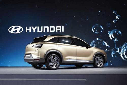 Marketing Strategy of Hyundai Motors - 1