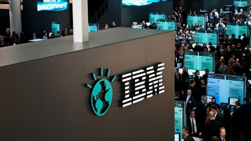 Marketing Strategy of IBM - 1