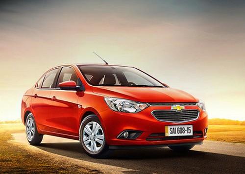 Marketing Strategy of Chevrolet - 1
