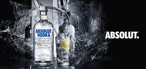 Marketing Strategy of Absolut Vodka - 1