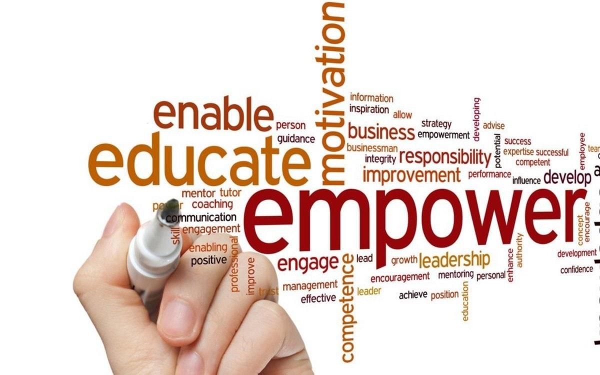 Empower Teams - 1
