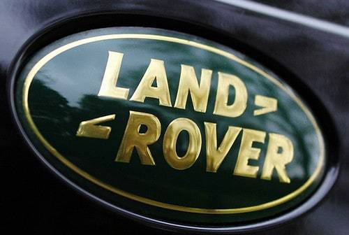 Marketing Strategy of Land Rover - 1