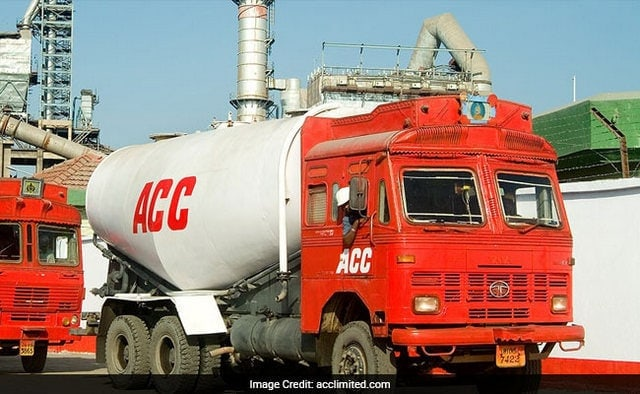 Marketing Strategy of ACC Cements 2
