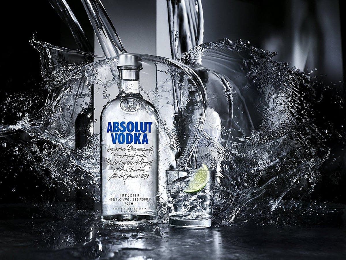 absolute vodka marketing plan Before the term neuromarketing had been coined, the absolut ad designers had developed a long-running campaign well-targeted to the way the human brain processes information whether or not the viewer was a vodka drinker, the nature of the ads made them very difficult to flip past without at least a quick look.