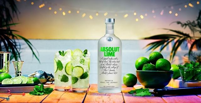 Marketing Strategy of Absolut Vodka - 2